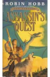 תמונה של - Assassins Quest Robin Hobb Sci Fi