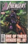 תמונה של - Marvel Comics The Avengers Disassembled Chaos Part III November 2004