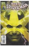 תמונה של - Marvel Comics Web of Spider Man No 2 January 2010