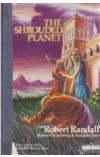 תמונה של - The Shrouded Planet Robert Randall Sci Fi