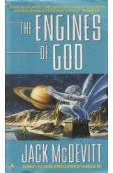 תמונה של - The Engines of God Jack McDevitt Sci Fi
