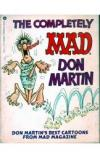 תמונה של - The Completely Mad Don Martin